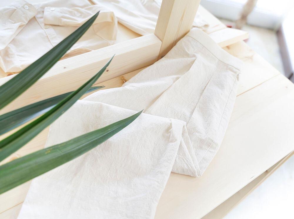パイナップル葉繊維