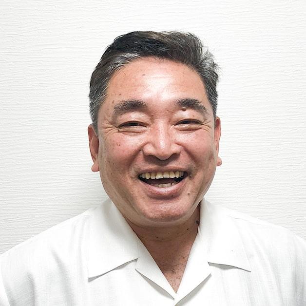 取締役会長 譜久山 健