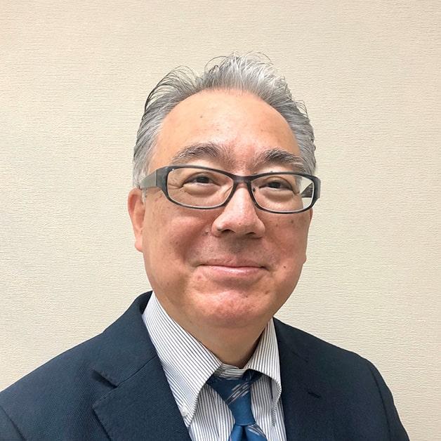 取締役副会長 嵩原 安伸